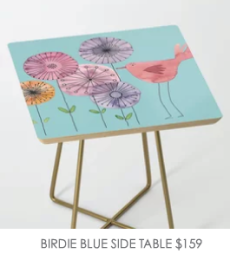 BIRDIE-BLUE-SIDE-TABLE