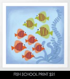 FISH-SCHOOL-PRINT