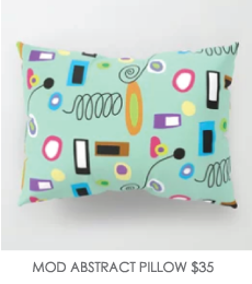 MOD-ABSTRACT-PILLOW