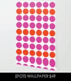 SPOTS-WALLPAPER