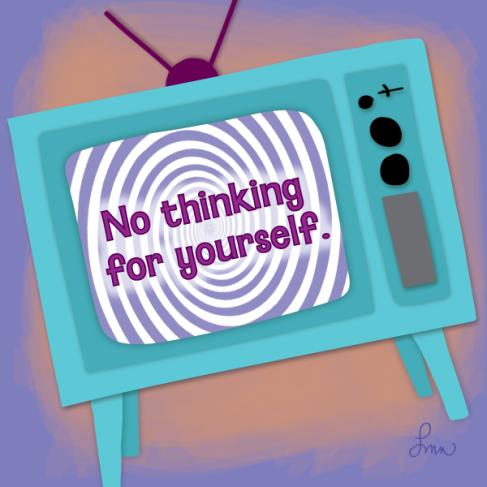 TV-Turmoil