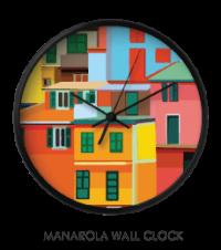 MANAROLA-CLOCK